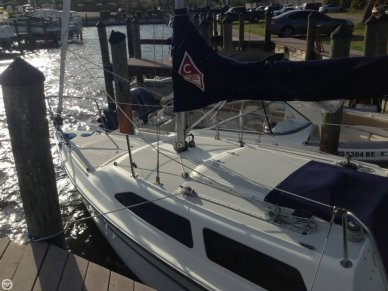 Catalina 250, 25', for sale - $22,500