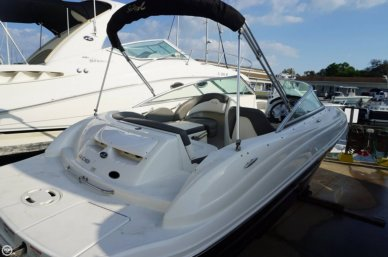 Sea Ray 200 Sundeck, 21', for sale - $32,300