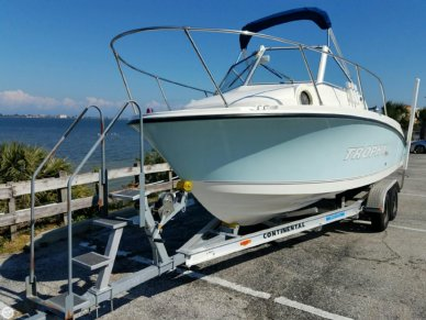 Trophy 18, 18', for sale - $22,900