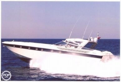 Baia 60 Force One, 60', for sale - $246,900
