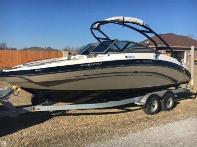 Yamaha 242 Limited S, 23', for sale - $49,999