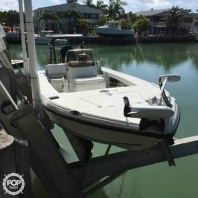 Action Craft 18, 18', for sale - $21,400
