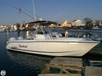 Hydra-Sports Vector 3000CC, 30', for sale - $52,800