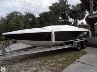 Baja Outlaw 20, 21', for sale - $19,900