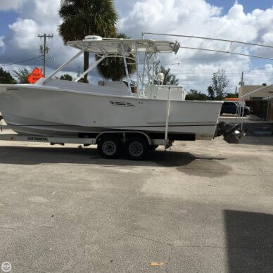 Tides 27, 27', for sale - $49,900