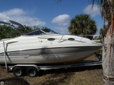 Stingray 250 CS, 25', for sale - $29,950