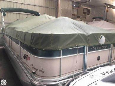 Premier 250 Escapade, 24', for sale - $20,000