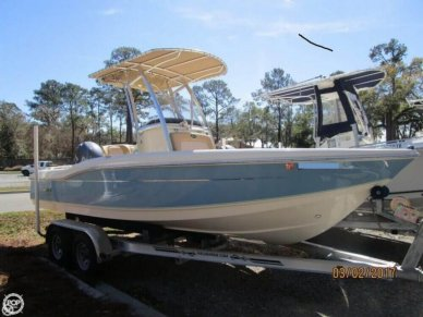 Scout 210 XSF, 19', for sale - $49,500