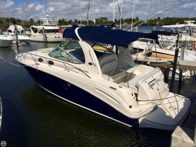 Sea Ray 300 Sundancer, 33', for sale - $59,500