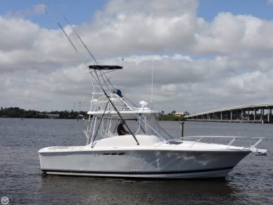 Luhrs Tournament 290, 31', for sale - $34,500