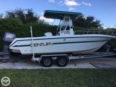 Century 24, 24', for sale - $20,000