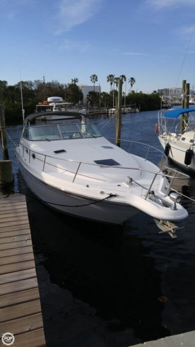 Sea Ray 33, 33', for sale - $34,900