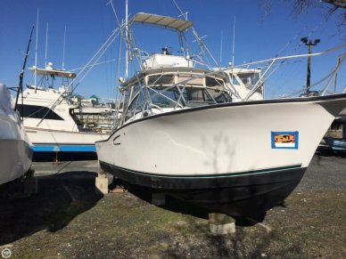 Albemarle 305 express, 30', for sale - $67,999