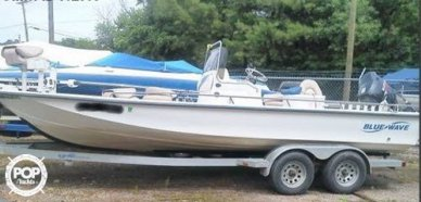 Blue Wave 220 Classic, 22', for sale - $19,000