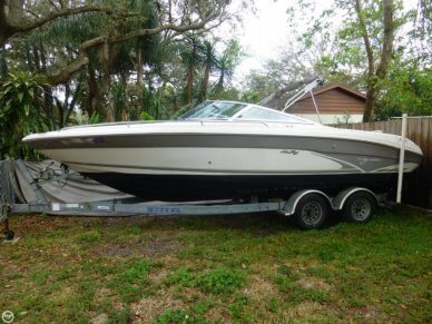 Sea Ray 230 BR Signature, 22', for sale - $14,500