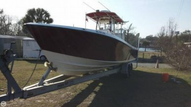 Contender 31, 31', for sale - $83,400