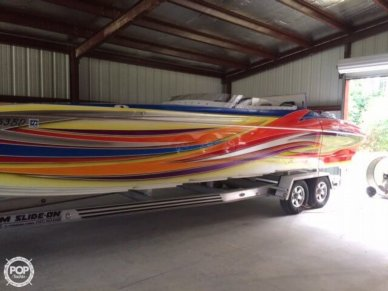 Spectra 32, 32', for sale - $142,300