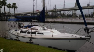 Catalina 27, 27', for sale - $20,500