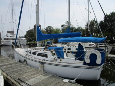 Catalina 27, 26', for sale - $18,500