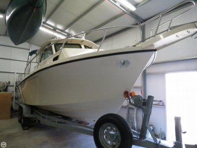 Parker Marine 2520, 25', for sale - $33,000