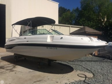 Chaparral 263 sunesta, 26', for sale - $31,000