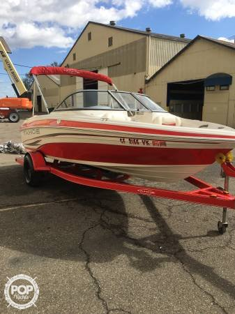 Tracker 18, 18', for sale - $16,500