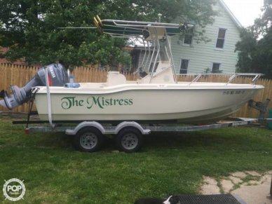Scout 20, 20', for sale - $19,900