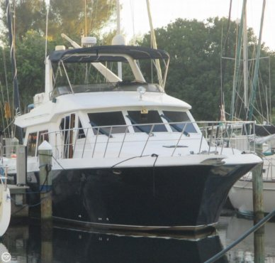 Navigator 5300 Classic, 54', for sale - $232,300