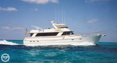 Chris-Craft 74, 74', for sale - $661,500