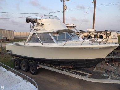 Bertram 25 Mk. II Sport Fisher, 25', for sale - $13,700