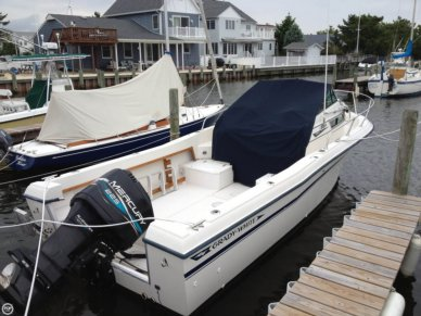 Grady-White 24 Offshore, 24', for sale - $12,500