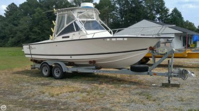 Albemarle 24, 23', for sale - $24,000