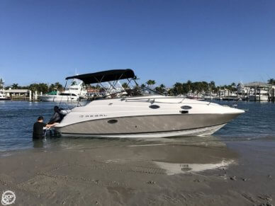Regal Commodore 2665, 29', for sale - $36,900
