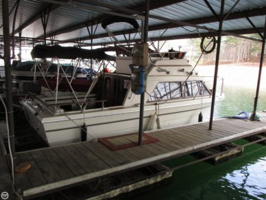 Carver 2566 Santa Cruz, 28', for sale - $12,500