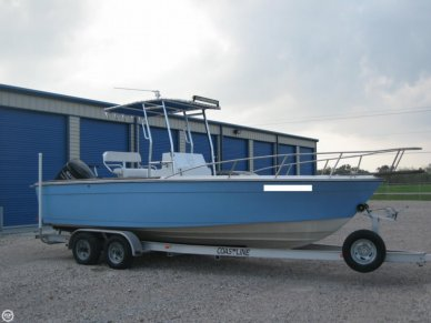 Robalo 2320, 23', for sale - $21,750