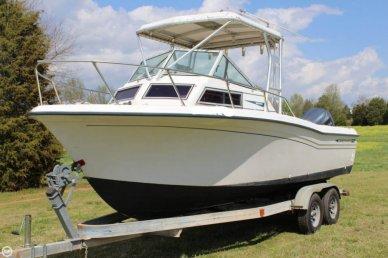 Grady-White Seafarer 22, 23', for sale - $17,900