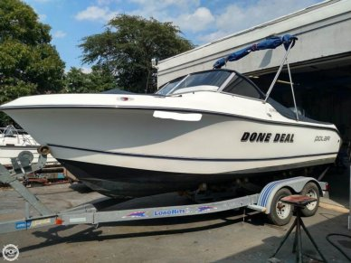Polar 2100 DC, 21', for sale - $21,375