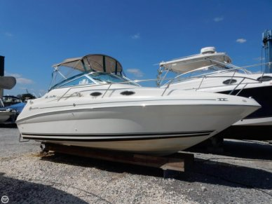 Sea Ray 240 Sundancer, 23', for sale - $16,500