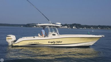 Hydra-Sports Vector 3300 CC, 33', for sale - $84,000