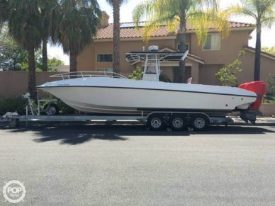 Fountain 31, 31', for sale - $65,600