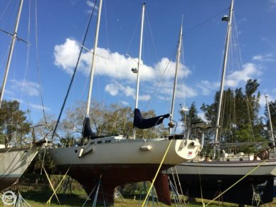 Spencer 51, 51', for sale - $57,500