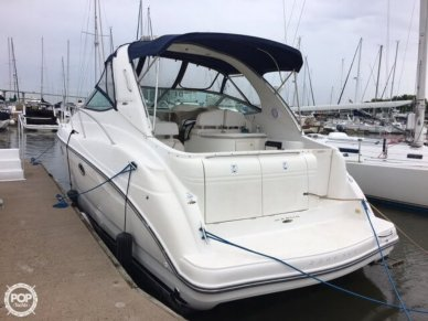 Maxum 3500 SCR, 35', for sale - $44,000