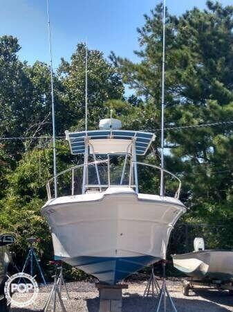 Sea Ray Laguna 24, 24', for sale - $27,000