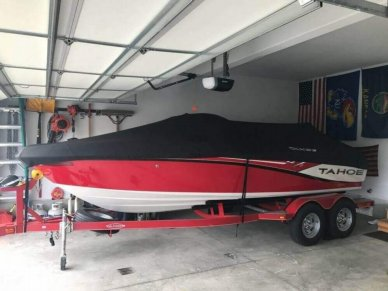 Tahoe Q7i, 20', for sale - $30,000