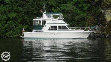 Uniflite 41 Yacht Fisherman, 41', for sale - $29,500
