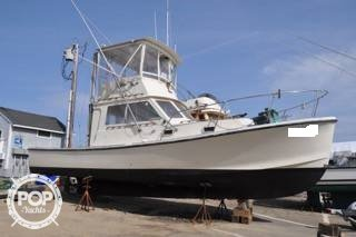 Bruno 35, 35', for sale - $87,900