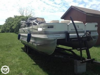 Bennington 2275 FSi, 22', for sale - $15,000
