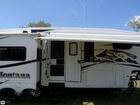 2009 Montana 3585SA - #5