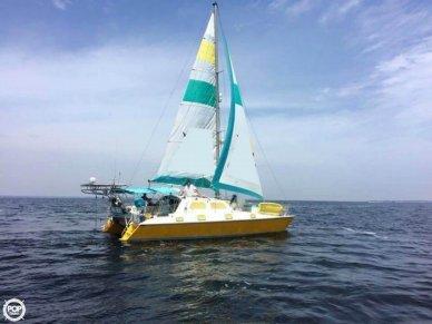 Kelsall Catamarans Kelly 38, 42', for sale - $175,000
