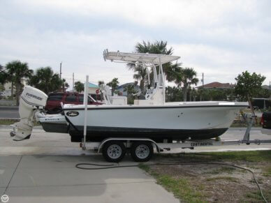 Dusky Marine 227, 22', for sale - $38,500